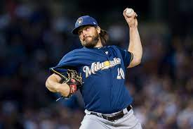 Lefty Wade Miley reinvented himself to ...