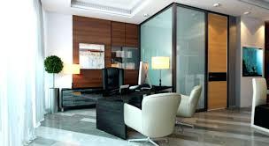 modern executive office design. Captivating Home Office Modern Executive Design Model Interior Ceo