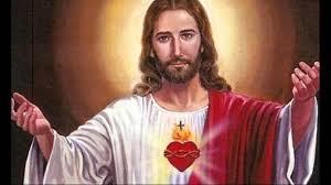 Sagrado CORAZÃÓN DE JESÚS