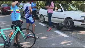Incidente in handbike, Alex Zanardi ricoverato in condizioni molto gravi -  Rai News