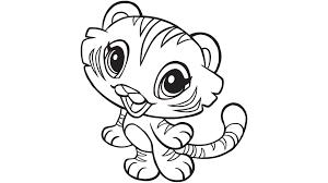 Small Picture Lps Coloring Pages Online Coloring Littlest Pet Shop Littlest Pet
