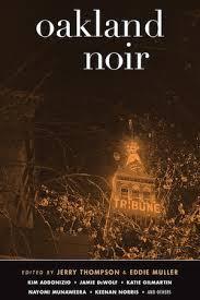 cover of oakland noir by ed muller