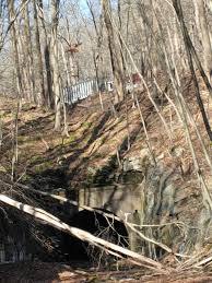 Abandoned railroad tunnel under Rt. 31 worries Oxford officials