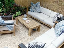montpelier wood patio sofa