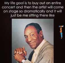 Funny Memes - Buy out an entire concert | FunnyMeme.com via Relatably.com