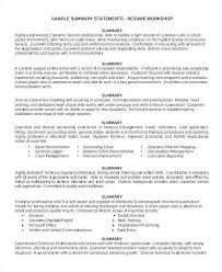 areas of expertise for customer service customer service resume summary 600 730 resume summary