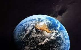 Earth Planet, 4k, Earth, Hd, Planet ...