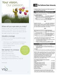 Vsp Signature Plan Lens Enhancements Chart Protect Your Vision With Vsp Get The Best In Eyecare And
