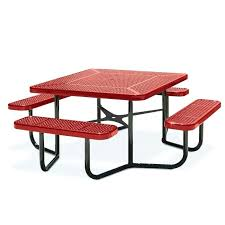 round plastic picnic table plastic picnic tables costco