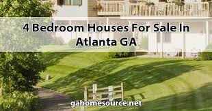 Houses For Rent. 1 Bedroom Apartments For Rent In Atlanta GA