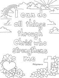 Christian cross and church coloring pages. Free Printable Christian Coloring Pages For Kids Best Coloring Pages For Kids
