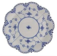 Blue And White China Pattern New 48 Classic Vintage China Patterns