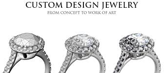 custom jewelry wedding rings in austin texas