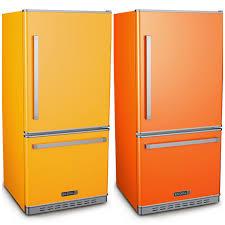 Orange And Yellow Kitchen 1970s Kitchens In Warm Autumn Tones