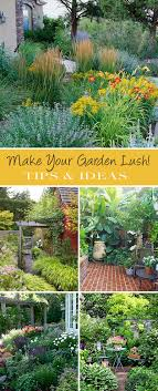 it doesn t have to be expensive and it doesn t require having a full time gardening staff here s how to make a lush secret garden that is all yours