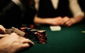 Poker Strategy Tournament Style