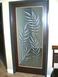 Glass door designs Single Etching Glass Door Front Doors Etched Traditional Sans Shower Etched Glass Doors Etched Glass Interior French Custom Etched Glass Doors Oobaawocchiclub Custom Etched Glass Door Inserts Glass Design Fort Etched Glass
