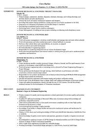 Mechanicalneer Resume Template Cv Uk Pdf Diploma Mechanical