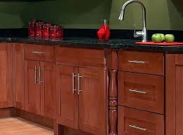 cabinet pulls placement. Shaker Cabinet Pulls Handles Pull Placement Hardware Kitchen N