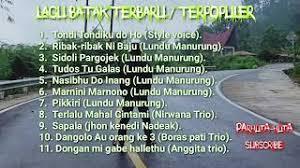 Ciri khas suku batak dengan adat istiadat suku batak memiliki pakaian adat suku batak dan juga tarian suku batak yang beragam dengan kebudayaan indonesia lainnya. Lagu Batak Terbaru Terpopuler 2020 Parhuta Huta Youtube