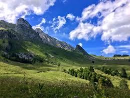 Mount And Nature Laventure à Létat Pur