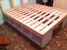 ikea storage bed hack Pictures Reference