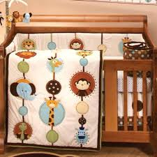 best nursery bedding jungle crib set sets collections jungle crib