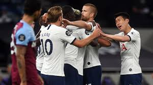 Tottenham 2-0 West Ham: Harry Kane back on scoresheet in derby win |  Football News
