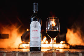 Make Your Holidays Bright With Wine Pairings From Family Owned DAOU  Vineyards And Winemaker Extraordinaire, Daniel Daou