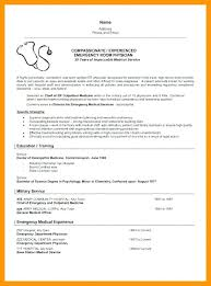 Physician Assistant Resume Templates Physician Assistant Cover
