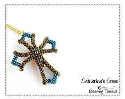 Seed Bead Patterns Enchanting Beading Patterns And Tutorials Cubic Right Angle Weave CRAW Etsy