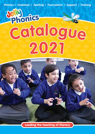 Free interactive exercises to practice online or download as pdf to print. Uk Jolly Phonics Grammar Catalogue By Jolly Learning Issuu