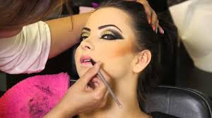 stani bridal makeup ideas 2017