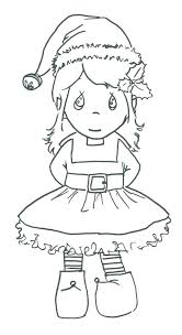 Elves Coloring Pages Navenbyarchaeologygrouporg