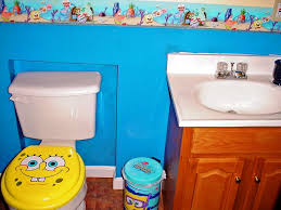 Kids Bathroom Tile Fun Kids Bathroom Ideas For Small Spaces