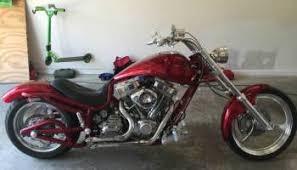 built for shaq 2001 west coast choppers el diablo bike urious