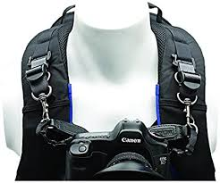<b>Think Tank</b> Camera <b>Support Strap</b> Set V2.0 - Used to Attach Camera ...