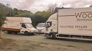 Woollcott Removals Ltd - Move Assured