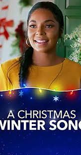 A <b>Christmas Winter</b> Song (2019) - IMDb