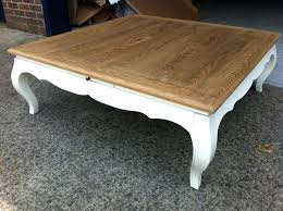 hampton unfinished square coffee table large size of coffee concepts unfinished square white breathtaking image international