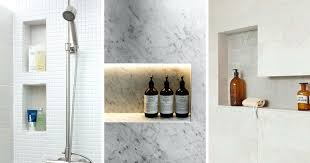 built in shelves bathroom ideas for including built in shelving in your shower built in bathroom built in shelves bathroom