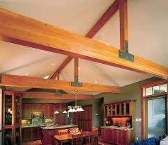 Which Is Better: Solid Wood or Laminated Beams?