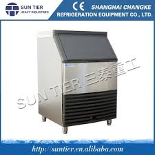 Mobile Ice Vending Machines Adorable SUN TIER Pellet Flake Ice Vending Refrigerator Machine Mobile Phone