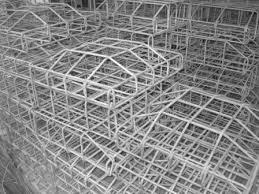 Ukuran besi rumah 2 lantai yang sedang. Ukuran Cakar Ayam 2 Lantai Harga 2021 Harga Toko Besi Asia