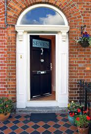 front doors. front doors