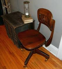 vintage wooden office chair. Antique Wood Office Chair Best Vintage Small Home Decoration Ideas With . Wooden