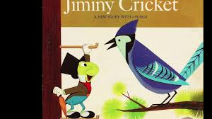 Small Picture Further Adventures of Jiminy Cricket EXCERPT YouTube