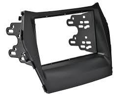 <b>Переходная рамка Intro</b> RHY-N41A для Hyundai Santa Fe 2DIN