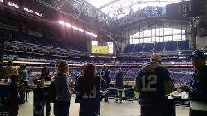 other photos from lucas oil stadium