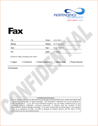 Awesome Microsoft Office Fax Cover Sheet Template Elaboration ...